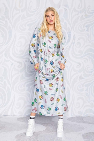SMILE FOR PEACE DRESS